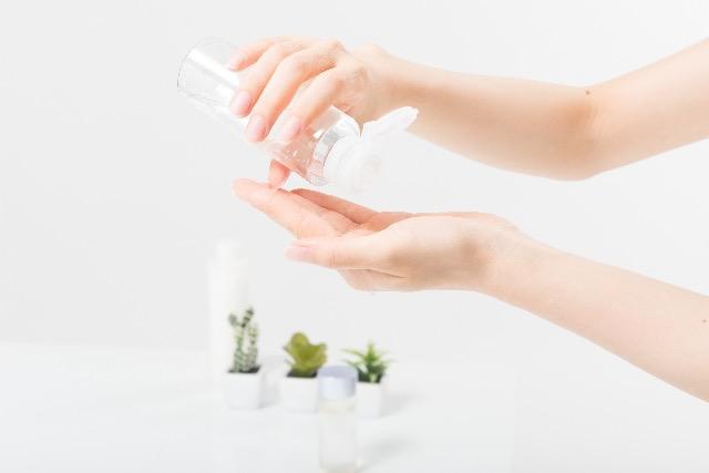 大葉化粧水